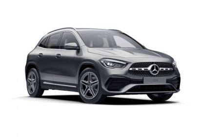 Lease Mercedes-Benz GLA car leasing