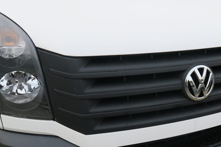 Volkswagen Crafter CR35LWB FWD 2.0 TDI FWD 140PS Startline Business Tipper Double Cab Manual [Start Stop] [ETG] detail view