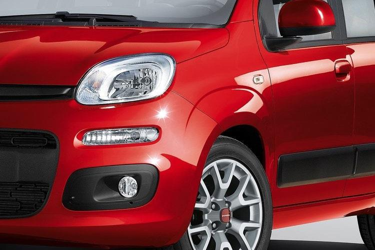 Fiat Panda Hatch 5Dr 1.0 MHEV 70PS Sport 5Dr Manual [Start Stop] detail view