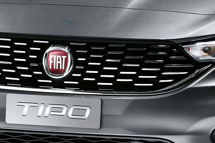 Fiat Tipo Hatch 5Dr 1.4 MPI 95PS Easy 5Dr Manual detail view