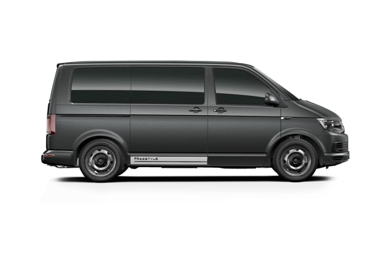 Volkswagen Transporter Shuttle SWB M1 2.0 TDI FWD 150PS S Minibus DSG [Start Stop] detail view