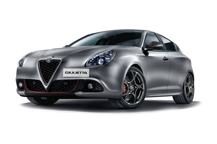 Alfa Romeo Giulietta Hatch 5Dr 1.6 JTDM-2 120PS Sprint 5Dr Manual [Start Stop] front view