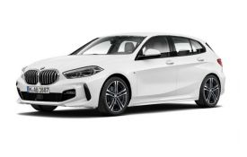BMW 1 Series Hatchback 120 Hatch 5Dr 2.0 d 190PS M Sport 5Dr Auto [Start Stop] [Tech Pro]