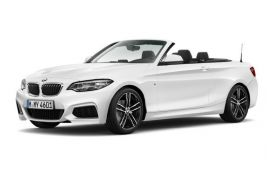 BMW 2 Series Convertible 218 Convertible 1.5 i 136PS SE 2Dr Auto [Start Stop]