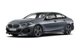 BMW 2 Series Saloon 218 Gran Coupe 2.0 d 150PS M Sport 4Dr Manual [Start Stop] [Tech Plus]