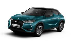 DS Automobiles DS 3 SUV Crossback 5Dr 1.2 PureTech 130PS Ultra Prestige 5Dr EAT8 [Start Stop]