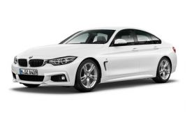 BMW 4 Series Hatchback 430 Gran Coupe 2.0 i 252PS M Sport 5Dr Auto [Start Stop] [Plus]