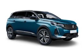 Peugeot 5008 SUV SUV 1.5 BlueHDi 130PS Active 5Dr EAT8 [Start Stop]