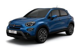 Fiat 500X SUV SUV 1.0 FireFly Turbo 120PS Urban 5Dr Manual [Start Stop] [Nav]