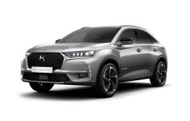 DS Automobiles DS 7 SUV Crossback SUV 5Dr 1.2 PureTech 130PS Elegance 5Dr EAT8 [Start Stop]