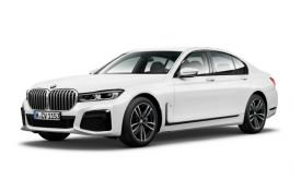 BMW 7 Series Saloon M760L xDrive Saloon 6.6 V12 585PS  4Dr Auto [Start Stop]
