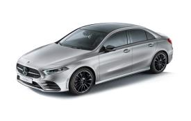 Mercedes-Benz A Class Saloon A180 Saloon 4Dr 2.0 d 116PS AMG Line 4Dr Manual [Start Stop]