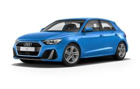 Audi A1 Hatchback 30 Citycarver 5Dr 1.0 TFSI 110PS  5Dr Manual [Start Stop]