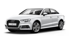 Audi A3 Saloon 35 Saloon 4Dr 1.5 TFSI 150PS S line 4Dr S Tronic [Start Stop] [Comfort Sound]