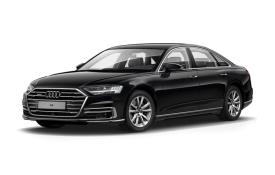 Audi A8 Saloon 55 Saloon quattro LWB 4Dr 3.0 TFSI V6 340PS Black Edition 4Dr Tiptronic [Start Stop] [Comfort Sound]