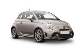 Abarth 595 Hatchback Hatch 3Dr 1.4 T-Jet 180PS Competizione 70th 3Dr Auto