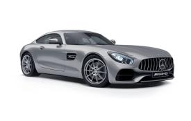 Mercedes-Benz AMG GT Coupe 63 Coupe 4Dr 4MATIC+ 4.0 V8 BiTurbo 639PS S Premium 4Dr SpdS MCT [Start Stop]