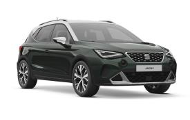SEAT Arona SUV SUV 1.0 TSI 115PS XCELLENCE Lux 5Dr DSG [Start Stop]