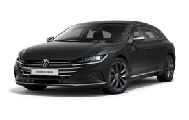 Volkswagen Arteon Estate Shooting Brake 5Dr 2.0 TSI 190PS Elegance 5Dr DSG [Start Stop]