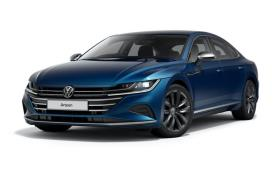 Volkswagen Arteon Hatchback Fastback 5Dr 2.0 TDI 150PS Elegance 5Dr Manual [Start Stop]
