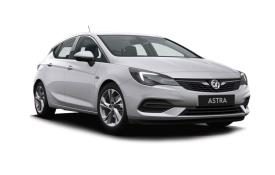 Vauxhall Astra Hatchback Hatch 5Dr 1.2 Turbo 145PS SRi Nav 5Dr Manual [Start Stop]