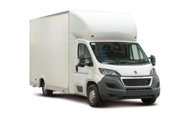 Peugeot Boxer Luton 335 L3 2.2 BlueHDi FWD 140PS Built for Business Plus Luton Manual [Start Stop]