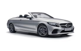 Mercedes-Benz C Class Convertible C300 Cabriolet 2.0 MHEV 272PS AMG Line Edition Premium 2Dr G-Tronic+ [Start Stop]
