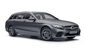 Mercedes-Benz C Class Estate AMG C63 Estate 4.0 V8 BiTurbo 510PS S Premium Plus 5Dr SpdS MCT [Start Stop]