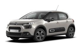 Citroen C3 Hatchback Hatch 5Dr 1.2 PureTech 83PS Shine Plus 5Dr Manual [Start Stop]