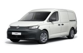 Volkswagen Caddy Van Cargo Maxi C20 N1 2.0 TDI FWD 122PS Commerce Plus Van DSG [Start Stop]
