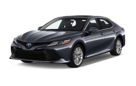 Toyota Camry Saloon car leasing