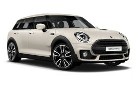 MINI Clubman Estate Cooper S 2.0  192PS Exclusive 6Dr Manual [Start Stop] [Comfort]