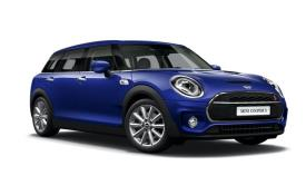 MINI Clubman Estate John Cooper Works All4 2.0  306PS  6Dr Steptronic [Start Stop]