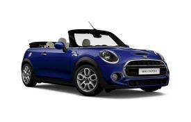 MINI Convertible Convertible Cooper 1.5  136PS Classic 2Dr Steptronic [Start Stop]