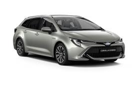 Toyota Corolla Estate Touring Sports 1.8 VVT-h 122PS GR SPORT 5Dr CVT [Start Stop]