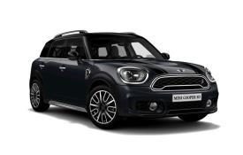 MINI Countryman SUV Cooper All4 2.0 D 150PS Exclusive 5Dr Auto [Start Stop] [Comfort Nav Plus]