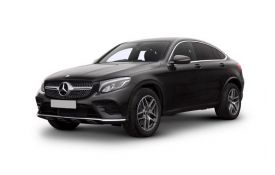 Mercedes-Benz GLC Coupe GLC300 Coupe 4MATIC 2.0 d 245PS AMG Line Premium 5Dr G-Tronic+ [Start Stop]