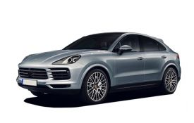 Porsche Cayenne Coupe Coupe 4wd 2.9 T V6 440PS S 5Dr Tiptronic [Start Stop]
