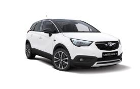 Vauxhall Crossland X SUV SUV 1.5 Turbo D ecoTEC 102PS Elite 5Dr Manual [Start Stop]