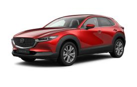 Mazda CX-30 SUV SUV 2.0 SKYACTIV-G MHEV 122PS SE-L Lux 5Dr Manual [Start Stop]