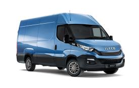 Iveco Daily Van 35C 4100 DRW 2.3 D HPI 16V DRW 156PS  Van Extra High Roof HiMatic [Start Stop]