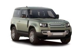 Land Rover Defender SUV 110 SUV 5Dr 2.0 P 300PS  5Dr Auto [Start Stop] [Family Pack]