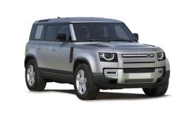 Land Rover Defender SUV 110 SUV 5Dr 2.0 SD4 200PS  5Dr Auto [Start Stop] [7Seat]