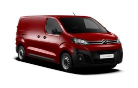 Citroen Dispatch Van M 1400Kg 2.0 BlueHDi FWD 120PS Enterprise Van Manual [Start Stop]