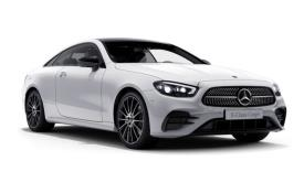 Mercedes-Benz E Class Coupe E220 Coupe 2.0 d 194PS AMG Line Night Edition 2Dr G-Tronic+ [Start Stop] [Premium Plus]