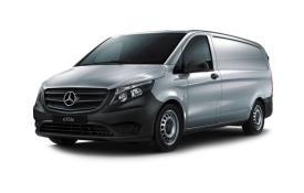 Mercedes-Benz Vito Van 114 L1 FWD 1.7 CDi FWD 136PS Progressive Van Manual [Start Stop] [PLUS]