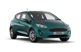 Ford Fiesta Hatchback Hatch 5Dr 1.5 TDCi 85PS Titanium X 5Dr Manual [Start Stop]
