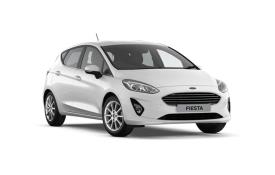 Ford Fiesta Hatchback Hatch 5Dr 1.0 T EcoBoost MHEV 125PS Titanium X 5Dr Manual [Start Stop]