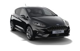 Ford Fiesta Hatchback Hatch 5Dr 1.5 T EcoBoost 200PS ST-3 5Dr Manual [Start Stop]