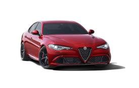 Alfa Romeo Giulia Saloon Saloon 2.0 T 200PS Sprint 4Dr Auto [Start Stop] [Driver Assistance Plus]